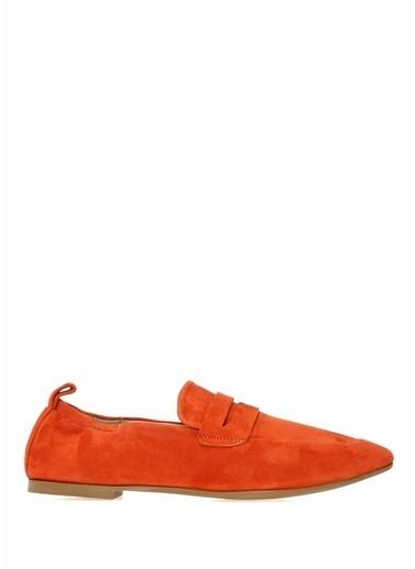 Blender Originated Ayakkabı Oranj